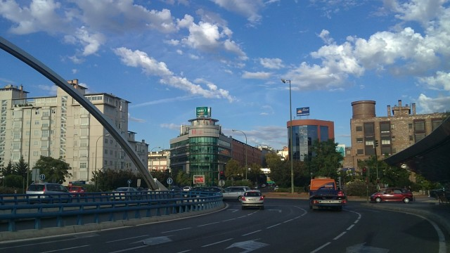 Улица Алкала