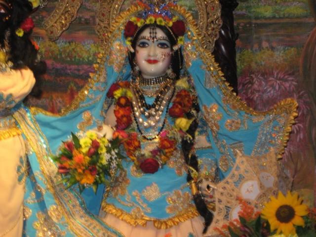 Шри Гандхарвика