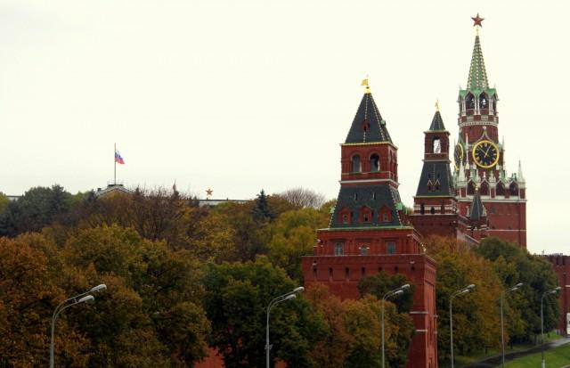 Башня с барабанным боем и часами