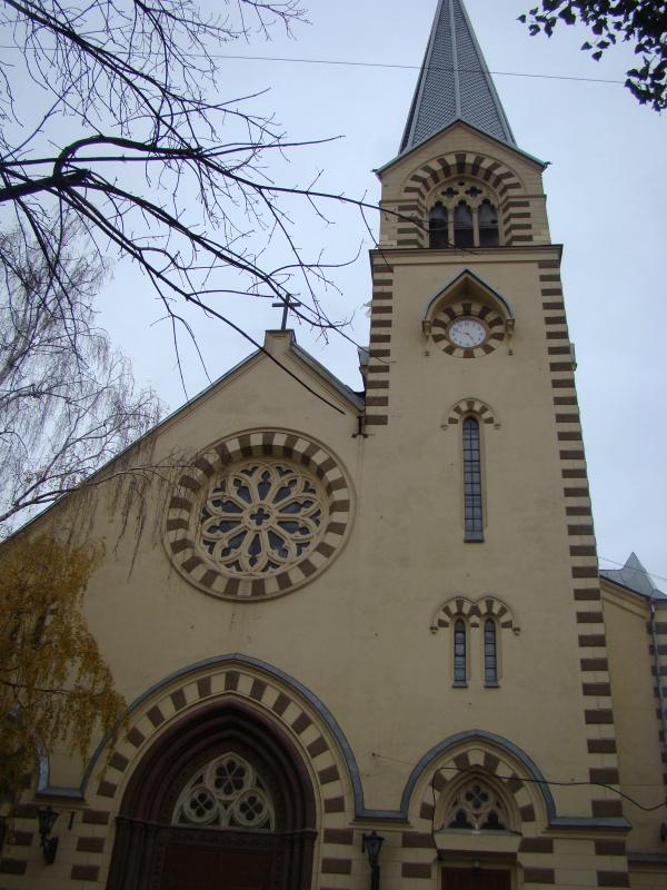красавица-церковь