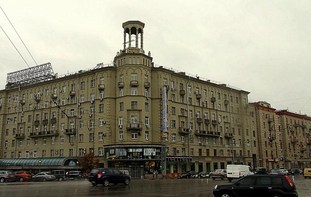 ул.Большая Полянка