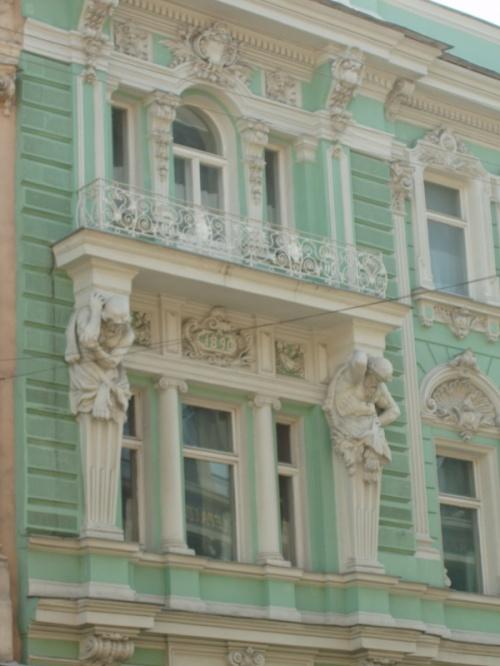 дом на ул. Ильинка