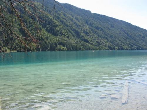 Каринтийские озера