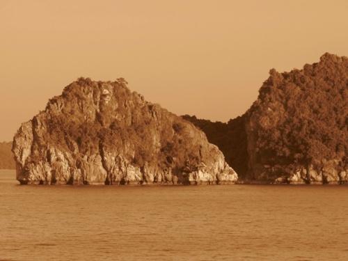 Островные красоты
