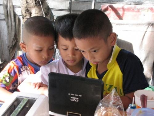 Технологии детям