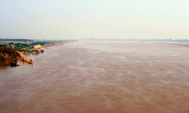 Хонгха – Красная река