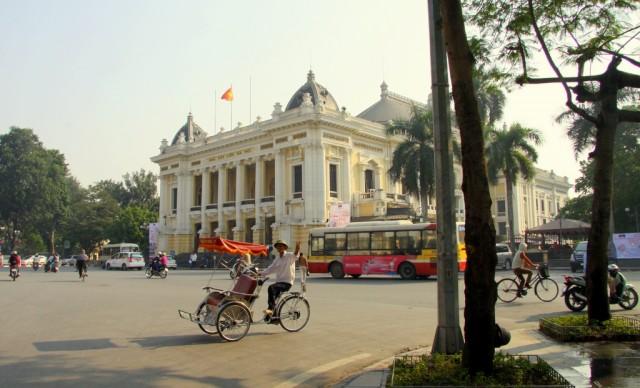 Ханойская опера