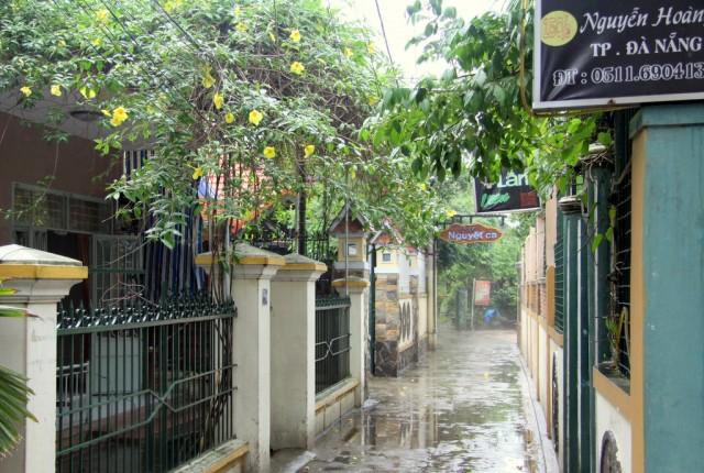 Заунывный дождь