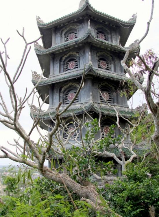 Пагода вздохов