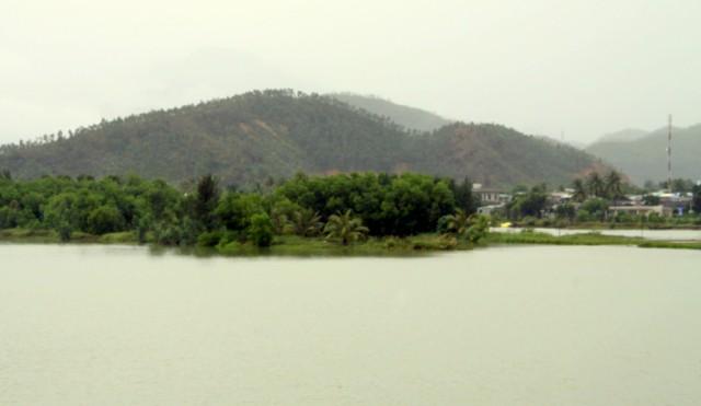 В XV в. перевал был границей между Вьетнамом и государством Чампа