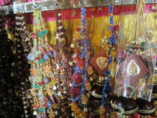 Последние покупки к Дивали