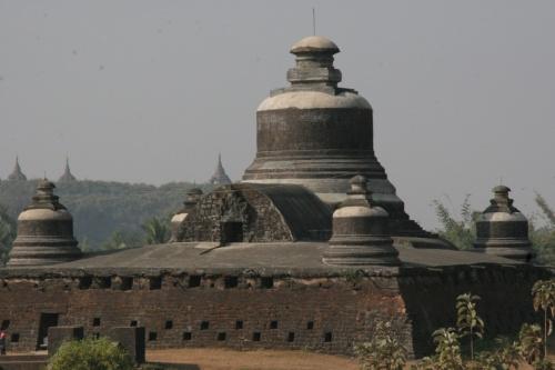 храм Дукхантейн
