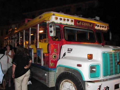 автобус Чиба