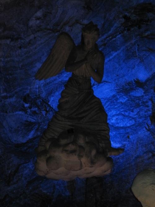 соляной ангел