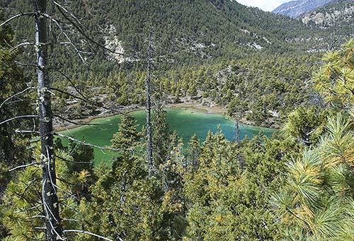 Small Green Lake