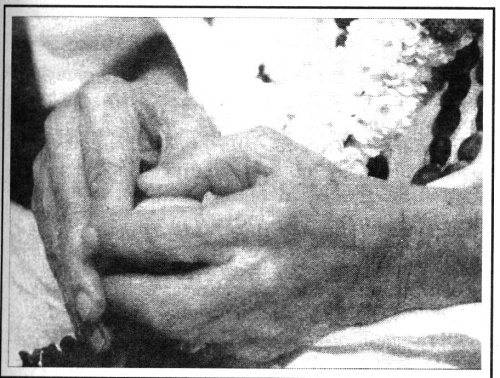 Исцеляющие руки Кришнамачарьи.