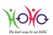 Логотип НоНо