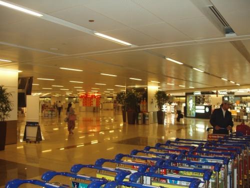 терминал №3
