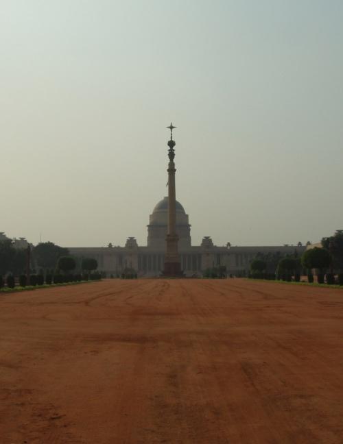 Президенский дворец