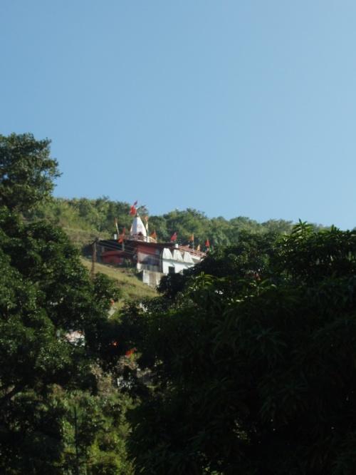 """""""высокий"""" храм"""
