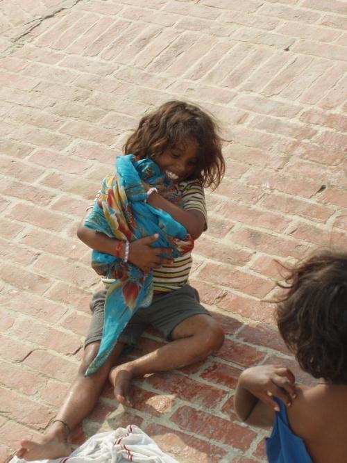 простые детские радости