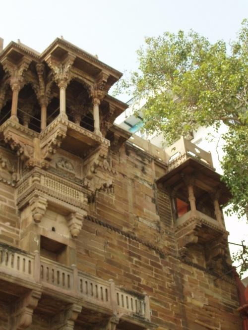 дворец Саваи Мана Синха