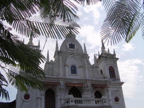 Церковь св. Антония в Сиолиме
