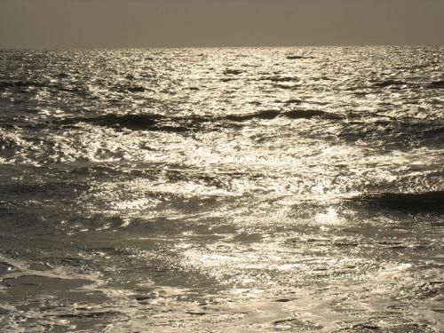 Лирическое отступление - Океан!