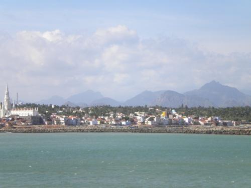 Каньякумари