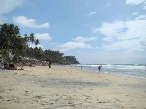 черный пляж 3