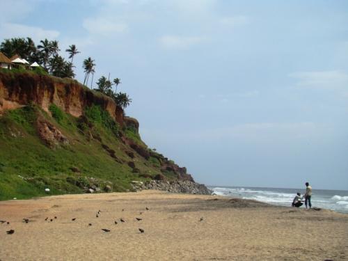 южный пляж 1