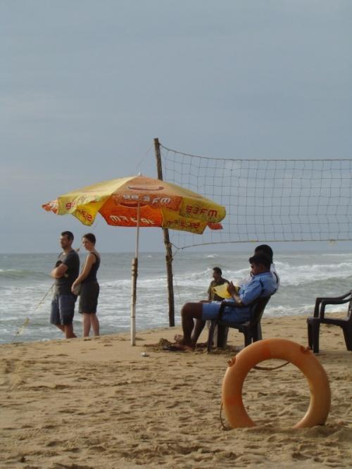южный пляж 2