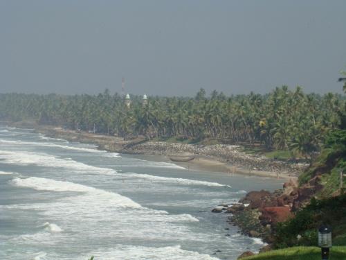 черный пляж 1