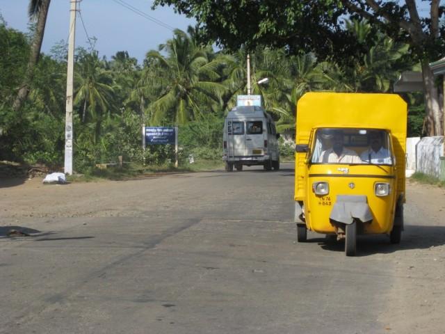 знаменитый индийский автопром