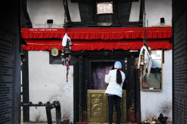 храм Муктинатха