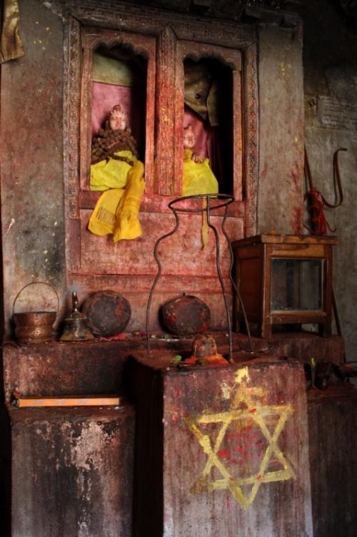 Шива и Парвати