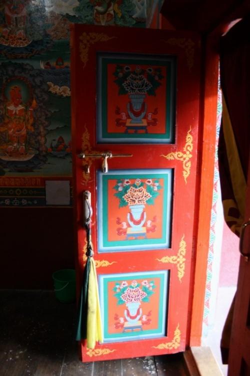 храм в Муктинатхе