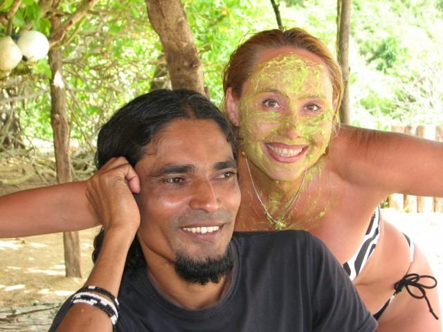 Безумные туристы и растаман Сусса