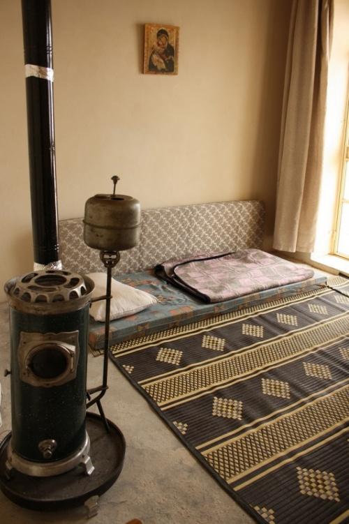 комнаты для туристов