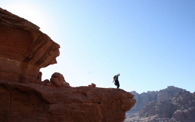 """""""разбежавшись прыгнуть со скалы, вот ты был и вот, тебя не стало..."""""""
