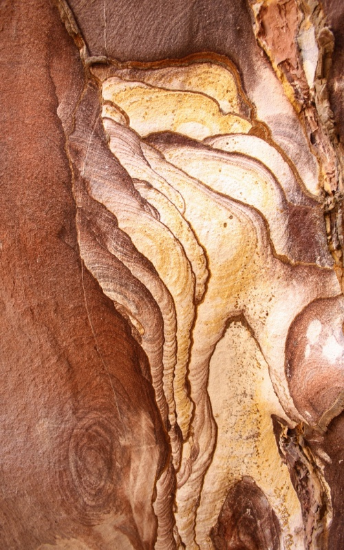 еще каменное узорье