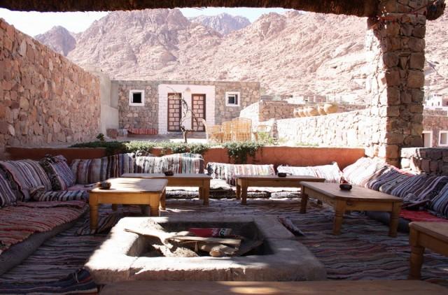 """мы поселились в кэмпе """"Beduin camp"""""""