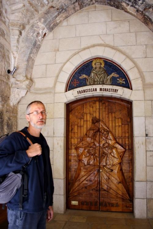 монастырь Франциска Ассизского