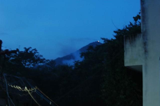 Огонь на Аруначале
