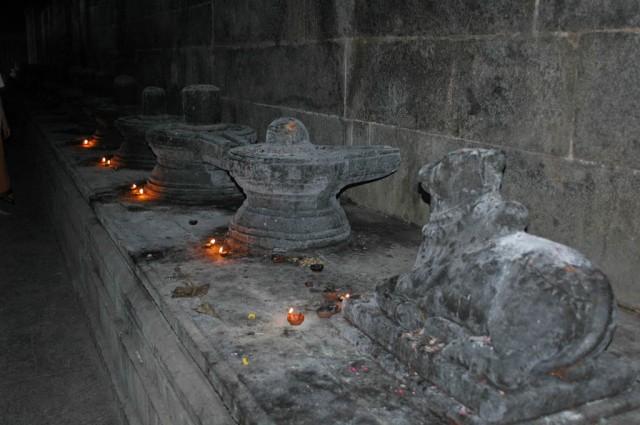 Храм Екамбарешвар