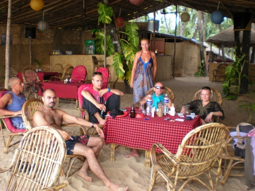 Гоятянская банда