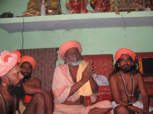 Nath Yogi Ashram ( Delhi)