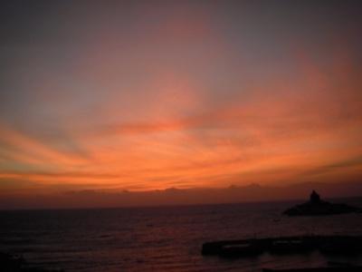 рассвет 6 утра
