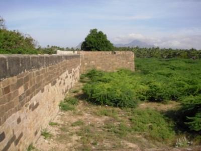 Вид с форта