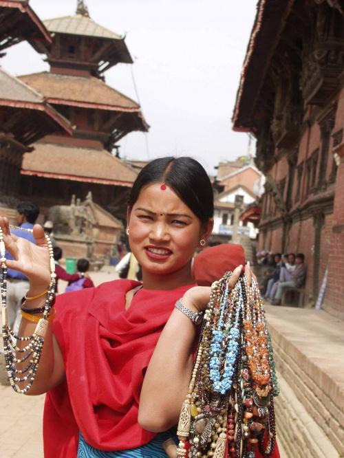 Очень красивая business woman :)